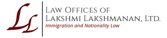 Law Offices of Lakshmi Lakshmanan, Ltd.